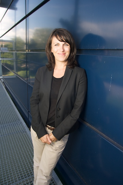 Dr. Ruth Maas