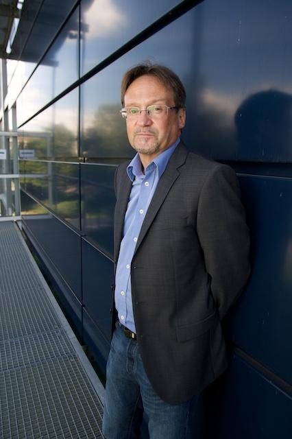 Prof. Dr. Joachim Jose